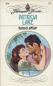 Fated Affair - Patricia Lake