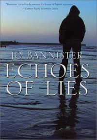 Echoes of Lies - Jo Bannister