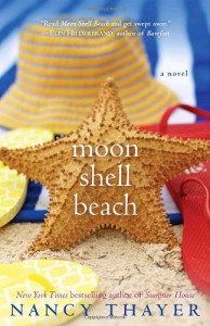 Moon Shell Beach - Nancy Thayer