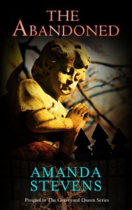 The Abandoned - Amanda Stevens