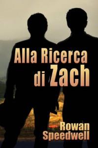 Alla ricerca di Zach - Rowan Speedwell, Niccolò Cortelazzo
