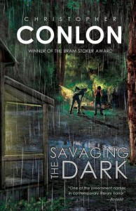 Savaging the Dark - Christopher Conlon