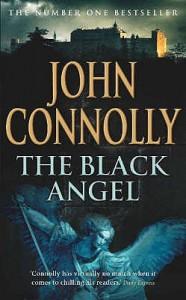 The Black Angel - John Connolly