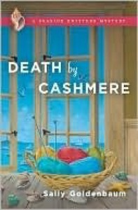 Death by Cashmere (Seaside Knitters Mystery, #1) - Sally Goldenbaum