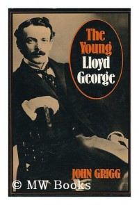The Young Lloyd George - John Grigg