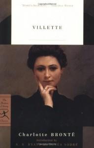 Villette - A.S. Byatt, Charlotte Brontë, Ignes Sodre