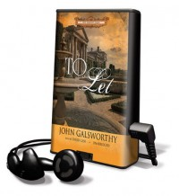To Let - John Galsworthy, David Case
