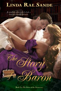 The Story of a Baron - Linda Rae Sande