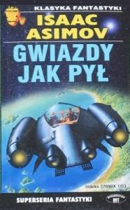 Gwiazdy jak pył - Isaac Asimov