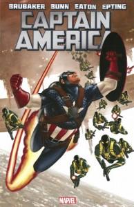 Captain America by Ed Brubaker - Volume 4 - Ed Brubaker;Cullen Bunn