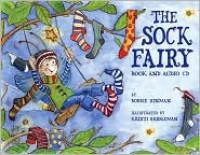The Sock Fairy - Bobbie Hinman, Kristi Bridgeman