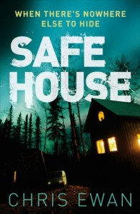 Safe House - Chris Ewan