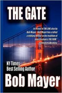 Black Ops: The Gate - Bob Mayer
