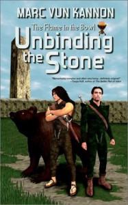 Unbinding the Stone - Marc Vun Kannon