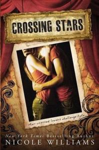 Crossing Stars - Nicole  Williams