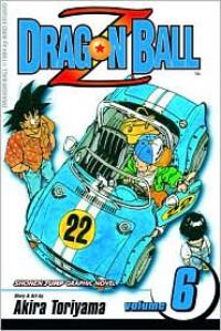 Dragon Ball Z: The Namekians' Resistance, Vol. 6 - Akira Toriyama, Lillian Olsen, Gerard Jones