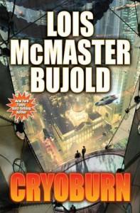 CryoBurn - Lois McMaster Bujold