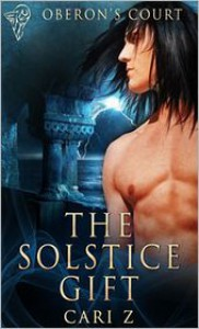 The Solstice Gift - Cari Z.