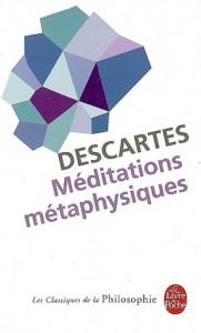 Méditations métaphysiques - René Descartes, Michelle Beyssade