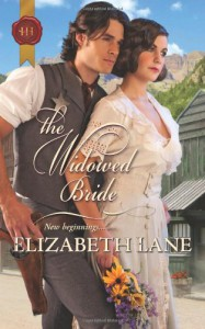 The Widowed Bride (Harlequin Historical) - Elizabeth Lane