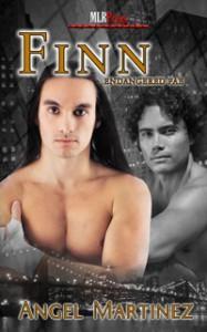 Finn - Angel Martinez