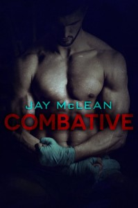 Combative - Jay McLean