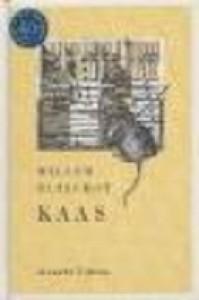 Kaas (Afrikaans Edition) - Willem Elsschot