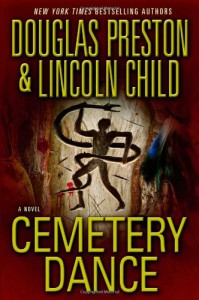 Cemetery Dance - Douglas Preston, Lincoln Child