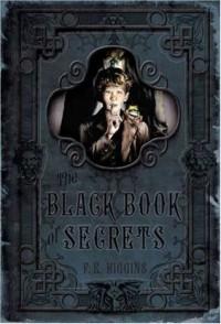 The Black Book of Secrets - F.E. Higgins
