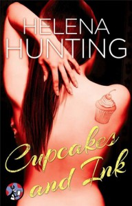 Cupcakes and Ink - Helena Hunting