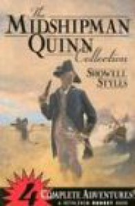 The Midshipman Quinn Collection - Showell Styles