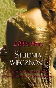 Studnia wieczności - Libba Bray