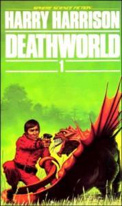 Deathworld 1 - Harry Harrison