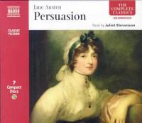 Persuasion Persuasion - Jane/ Stevenson,  Juliet (NRT) Austen