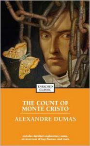The Count of Monte Cristo - Brantley Johnson, Margaret Brantley, Alexandre Dumas