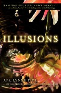 Illusions  - Aprilynne Pike