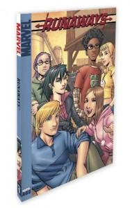 Runaways, Vol. 1 - Brian K. Vaughan, Adrian Alphona