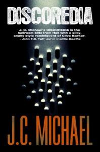 Discoredia - J.C. Michael