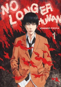 No Longer Human, Part 1 - Osamu Dazai