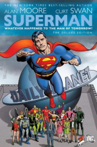 Superman: Whatever Happened to the Man of Tomorrow? - Alan Moore, George Pérez, Curt Swan, Kurt Schaffenberger