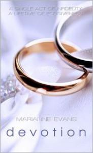 Devotion - Marianne Evans