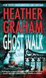 Ghost Walk - Heather Graham