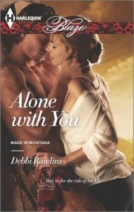 Alone with You - Debbi Rawlins
