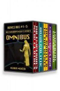 Royce Ree Omnibus (The Emperor's New Clothes), Volume 1 - Aldous Mercer