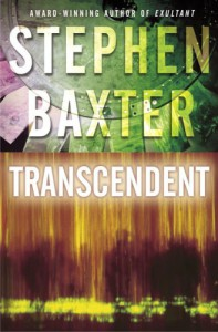 Transcendent (Destiny's Children, #3) - Stephen Baxter