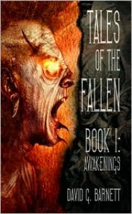 Awakenings (Tales of the Fallen, #1) - David G. Barnett