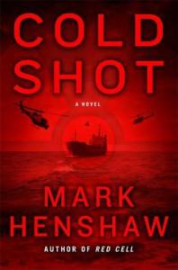 Cold Shot - Mark Henshaw