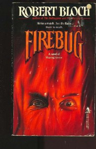 Firebug - Robert Bloch