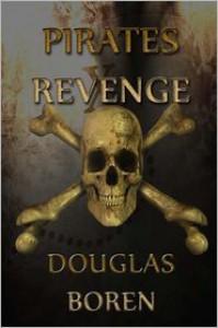 Pirates Revenge - Douglas Boren