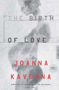 The Birth of Love: A Novel - Joanna Kavenna